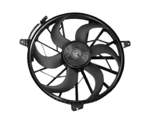 Engine Furthermore Electric Cooling Fans For A 350 Chevy Engine
