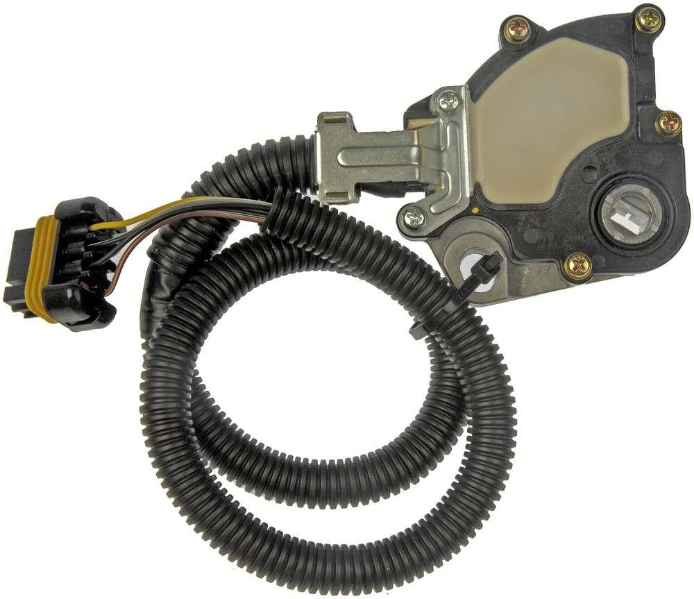 96 Jeep Cherokee Transmission: Transmission Range Sensor Dorman 511-103 Fits 87-96 Jeep