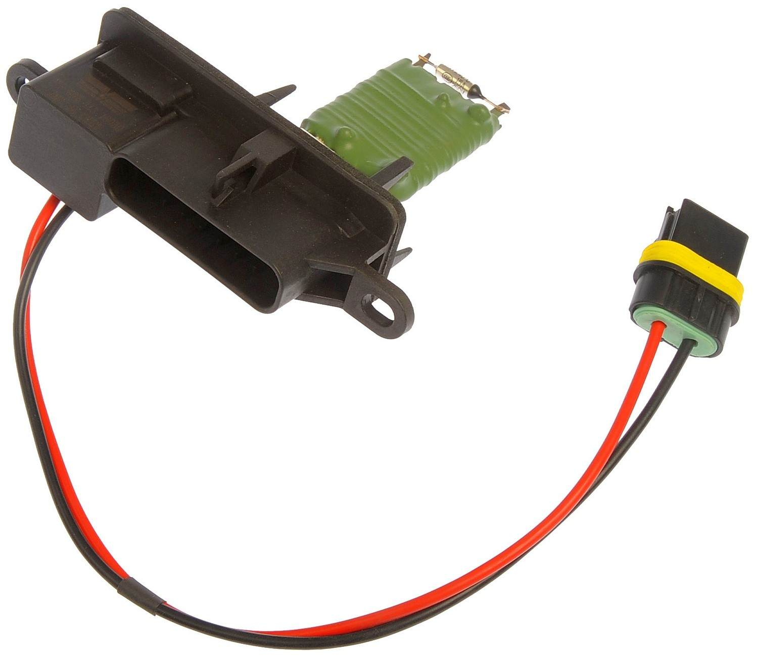 How to test a blower fan resistor 28 images volvo v70 for How to test blower motor resistor