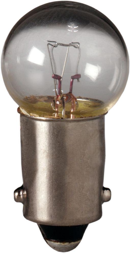 Instrument Panel Light Bulb Standard Lamp Blister Pack Rear Front Eiko 57 Bp Ebay