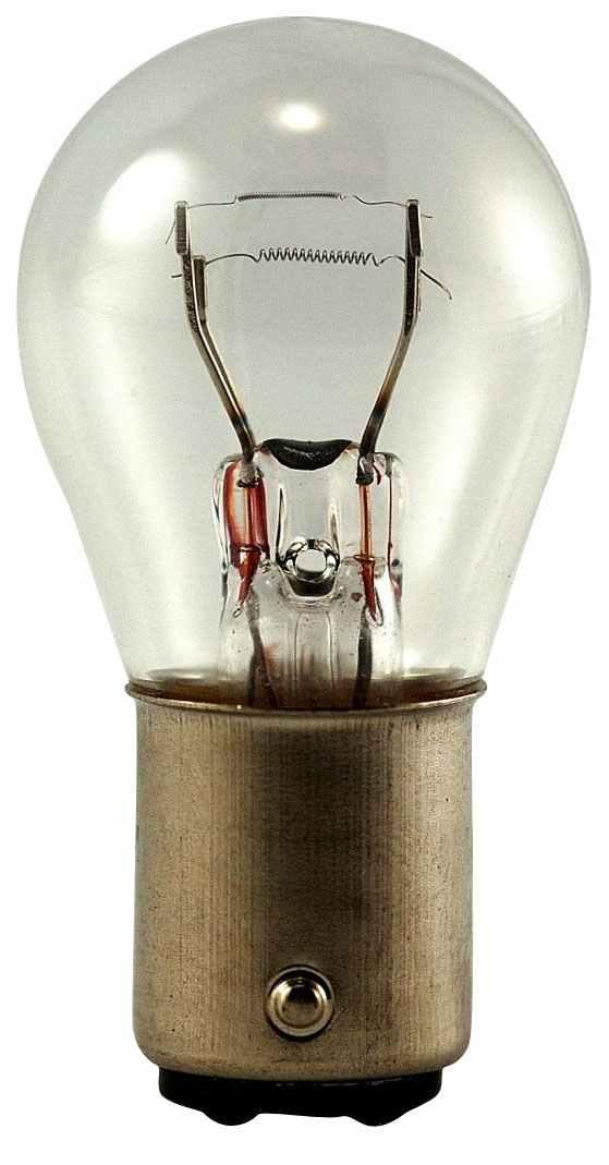 Foto de Bombilla de luz de freno Standard Lamp - Boxed para Rolls Royce Silver Shadow 1970 Marca EIKO LTD Número de Parte 1176