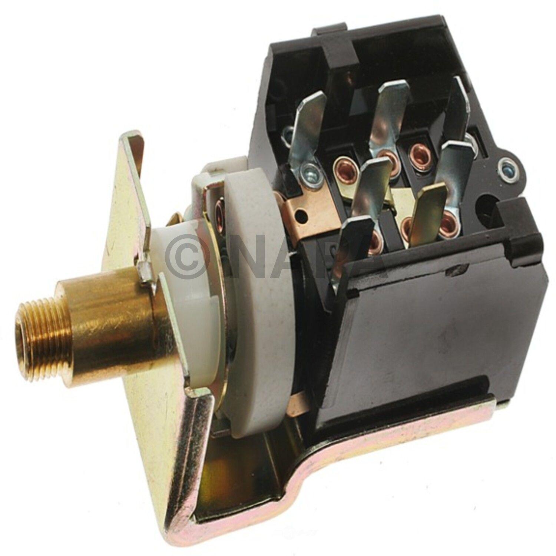 Cj5 Headlight Switch : Headlight switch napa hl fits jeep cj ebay