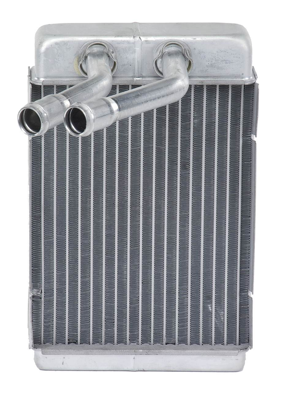 2000 Mercury Grand Marquis Heater Core Replacement