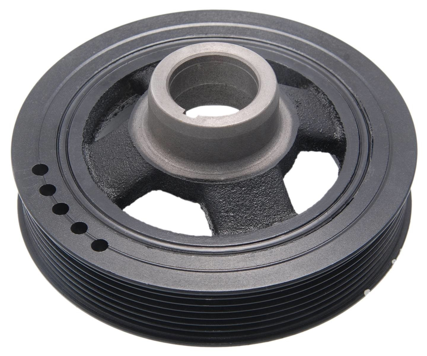 Engine Crankshaft Pulley Febest Nds