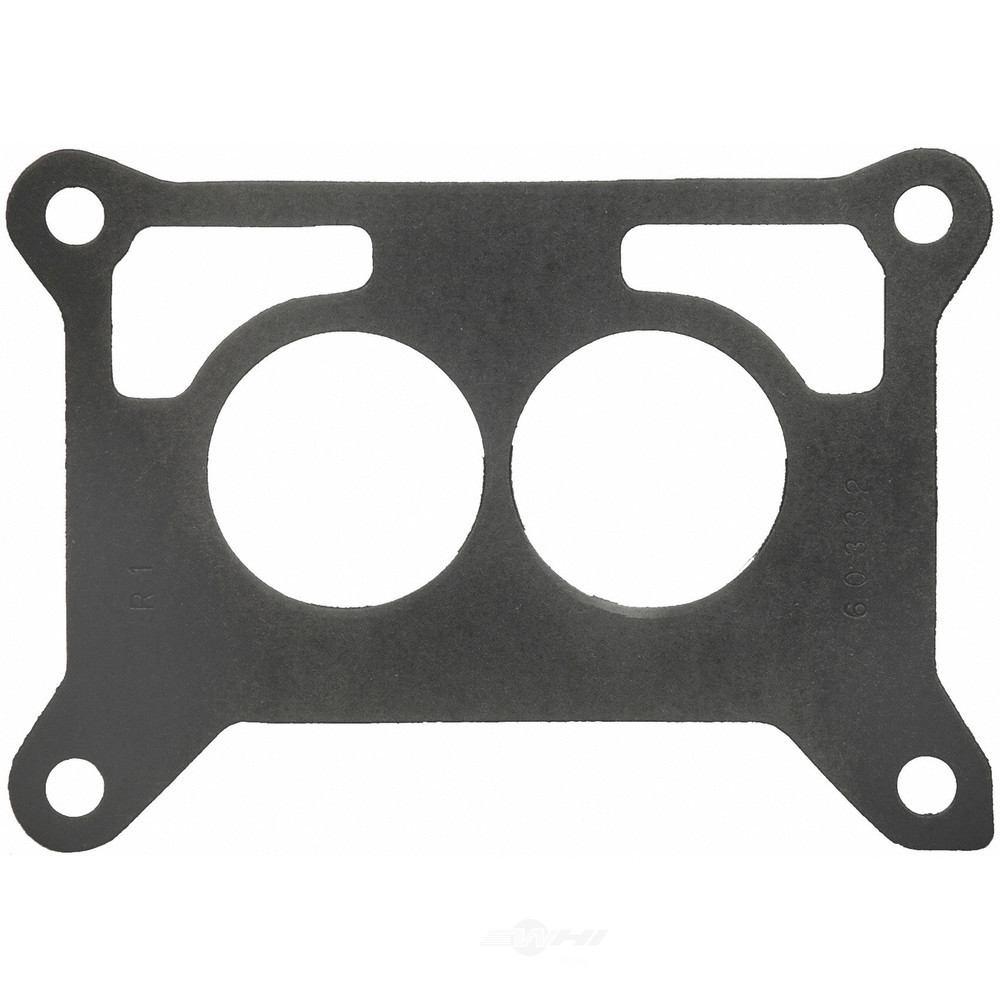 carburetor mounting gasket fel pro 60332