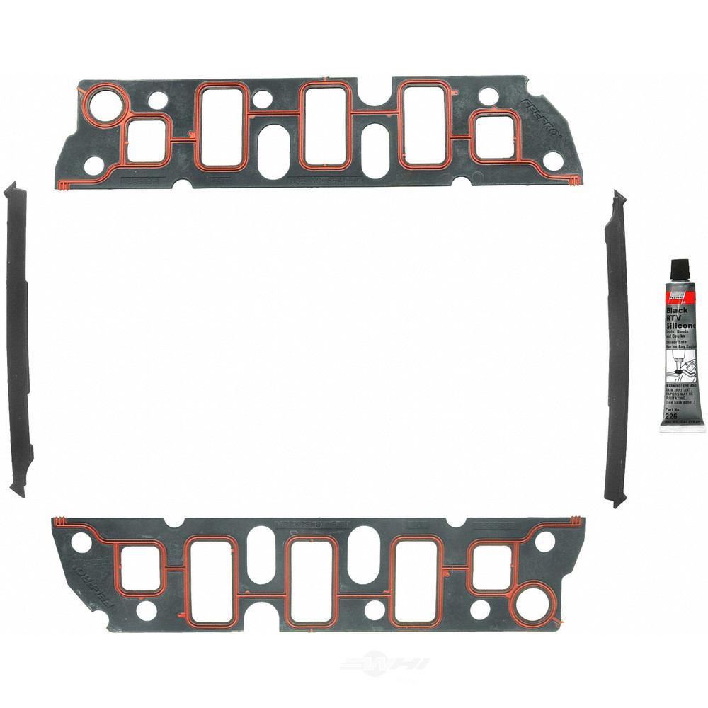Engine Intake Manifold Gasket Lower ROL MS4202