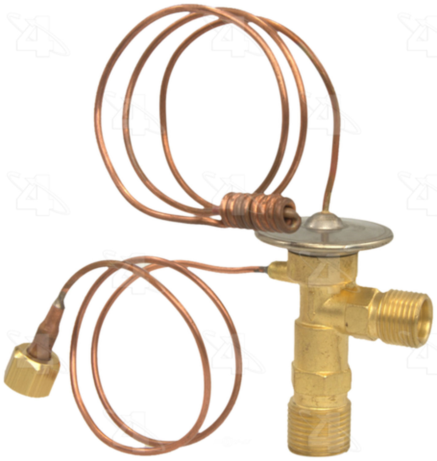 4 Seasons 38610 - O-Ring Expansion Valve - 38610
