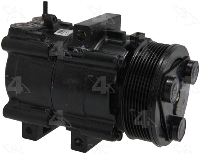 Ford Expedition Ac Compressor