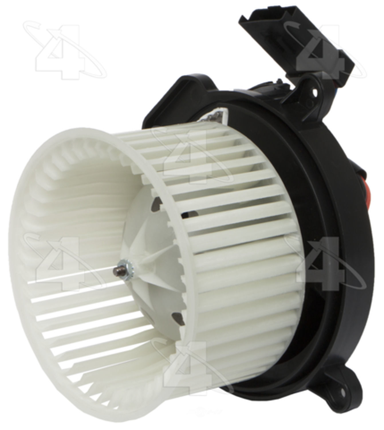 Hvac blower motor 4 seasons 75040 fits 02 07 freightliner for Oil for blower motor