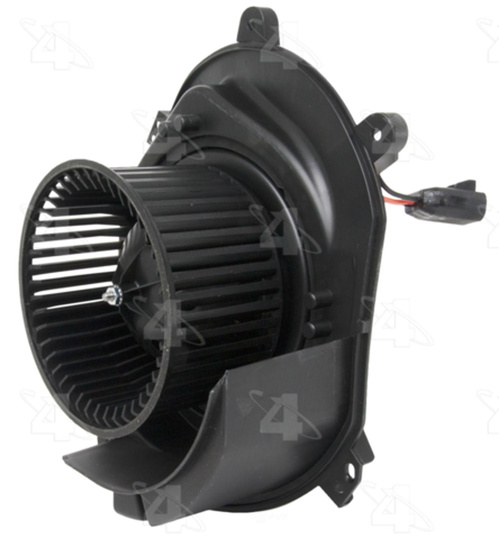 Hvac Blower Motor 4 Seasons 75749 Ebay