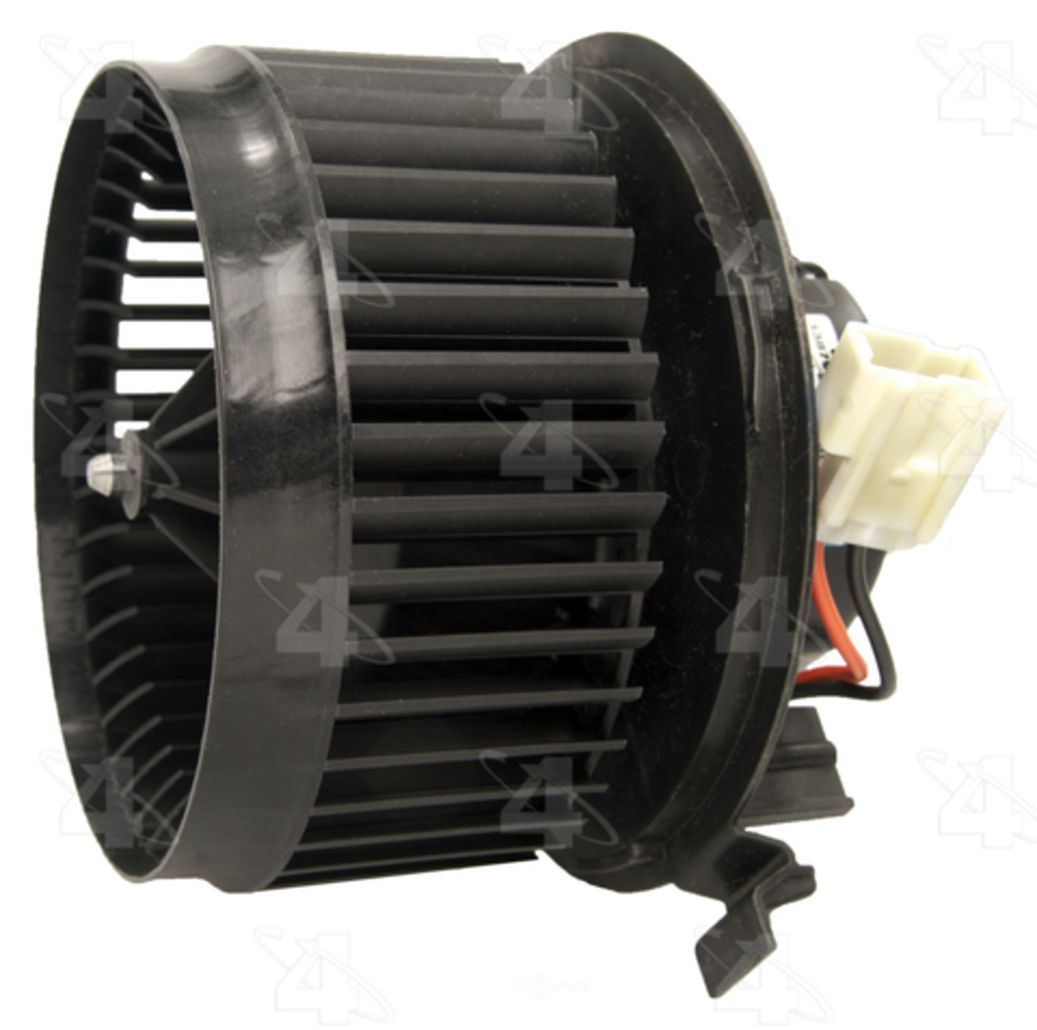 Hvac blower motor 4 seasons 75879 fits 07 12 nissan versa for Furnace motor replacement cost
