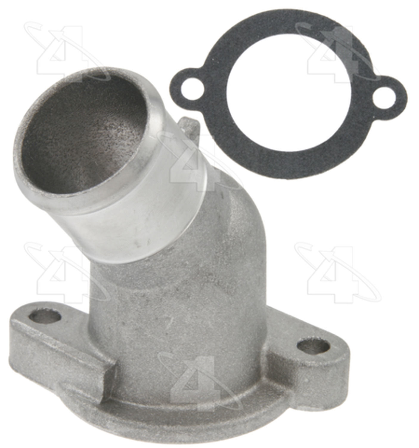 Ford Ranger Thermostat Housing And Water Outlet From Best Value Auto 1998 Mazda B2500 Location 2003