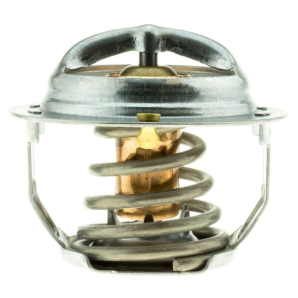 Subaru Engine Coolant : Engine coolant thermostat oe type fits