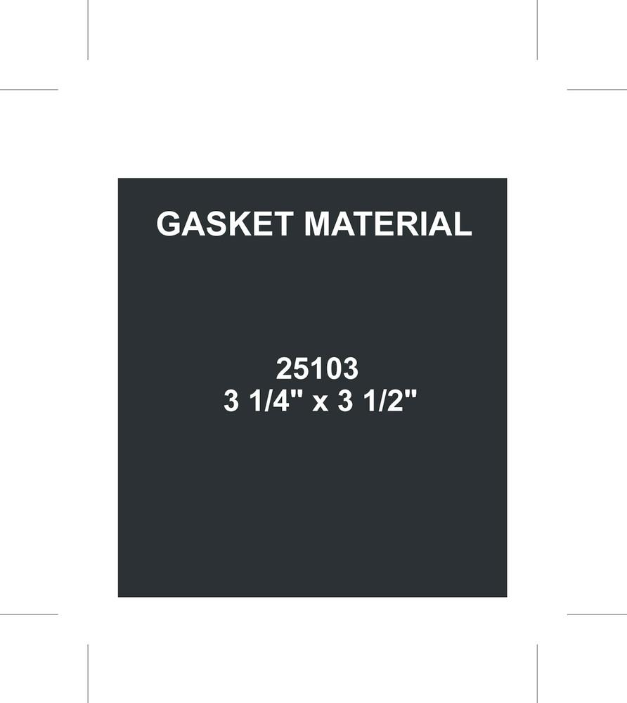 Foto de Empacadura de la carcasa del termostato del refrig para Nissan Sentra 1987 Marca GATES Número de Parte 34030
