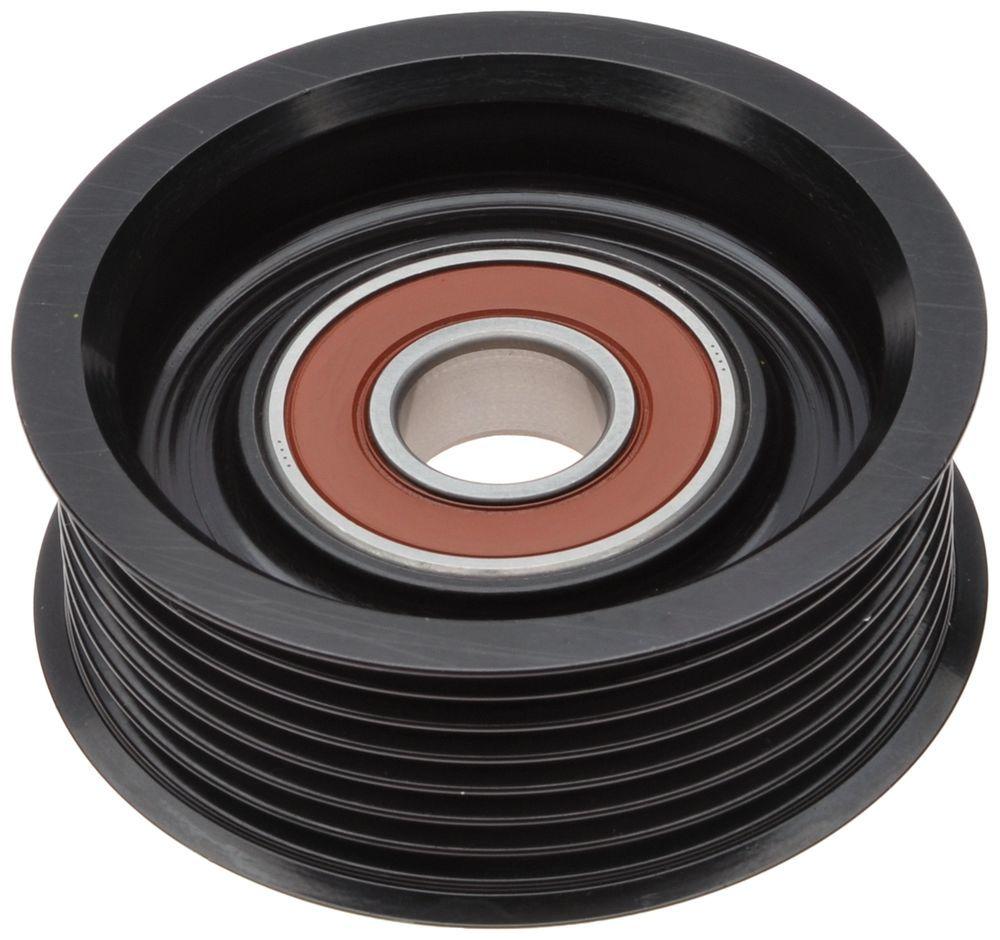 ACDelco 6K423 Professional V-Ribbed Serpentine Belt