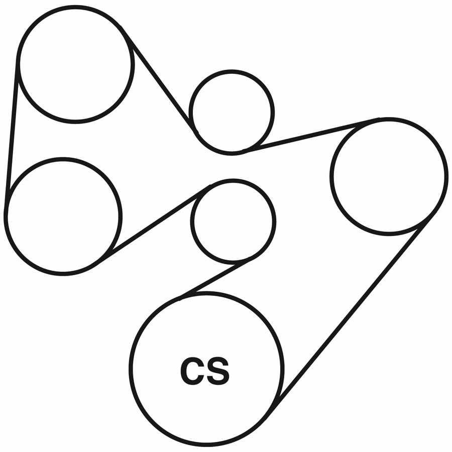 also  moreover Bdb besides S besides Wrfm Free A. on 2005 ford freestar serpentine belt diagram