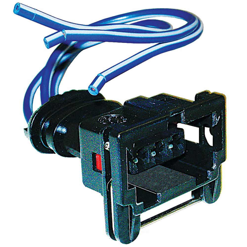 Foto de Sensor de Presión Aire Acondicionado HVAC para Volvo XC90 2004 Marca GLOBAL PARTS Número de Parte 1711992