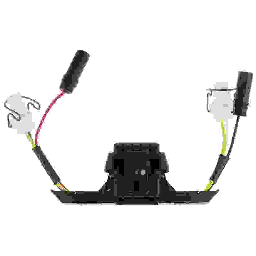 Fuel injection harness internal injector wiring gb
