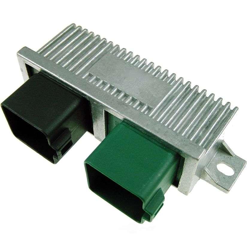Foto de Controlador de Bujía Incandescente Diesel Control Module para Ford E-450 Econoline Super Duty 2002 Marca GB REMANUFACTURING Número de Parte 522-039