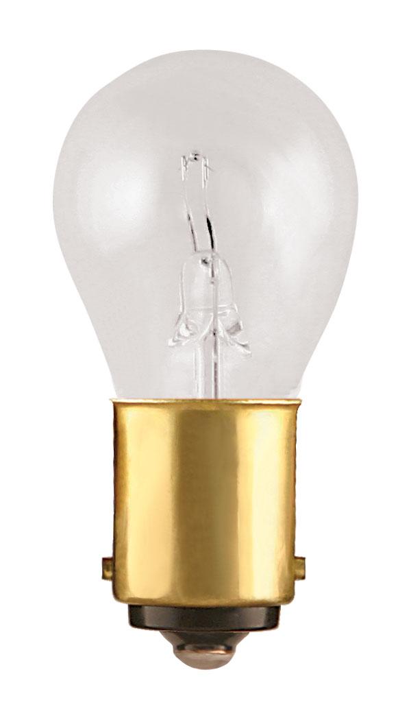 Back Up Light Bulb Standard Lamp Twin Blister Pack Rear Front Ge Lighting Ebay