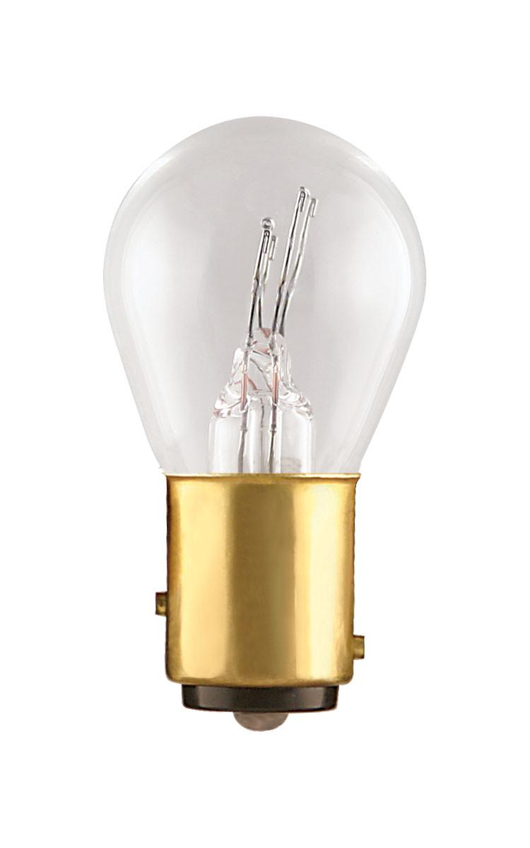 Brake Light Bulb Standard Boxed Rear Front Ge Lighting 2357 Ebay