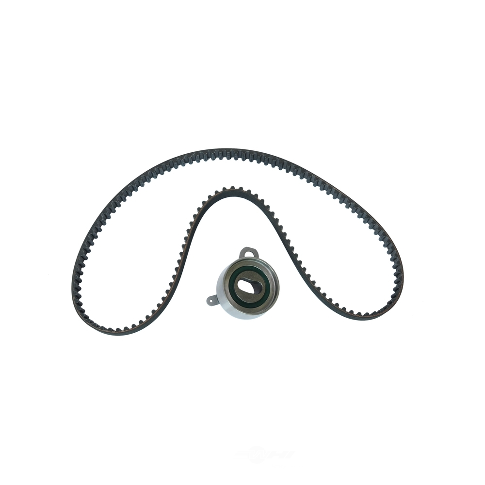 timing belt kits with water pump gates corporation
