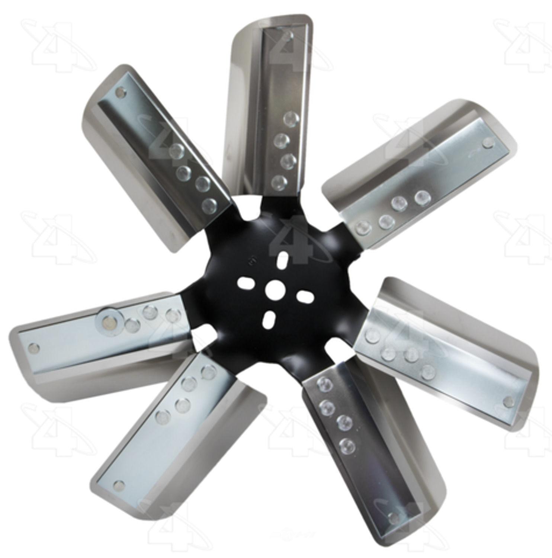 Details about Engine Cooling Fan Blade HAYDEN 3718 #5C6A6F