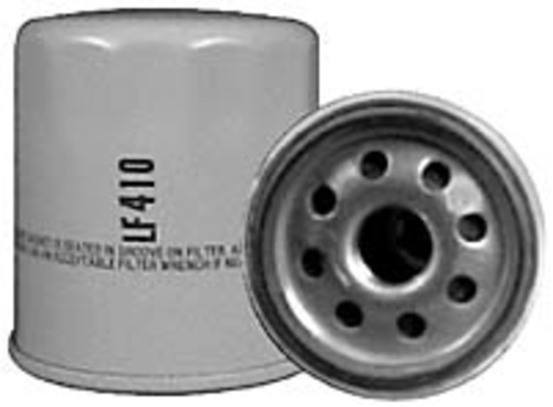 Federated Filters Engine Oil Filter Part Number Lf410f Dave 39 S Discount Auto Parts Www