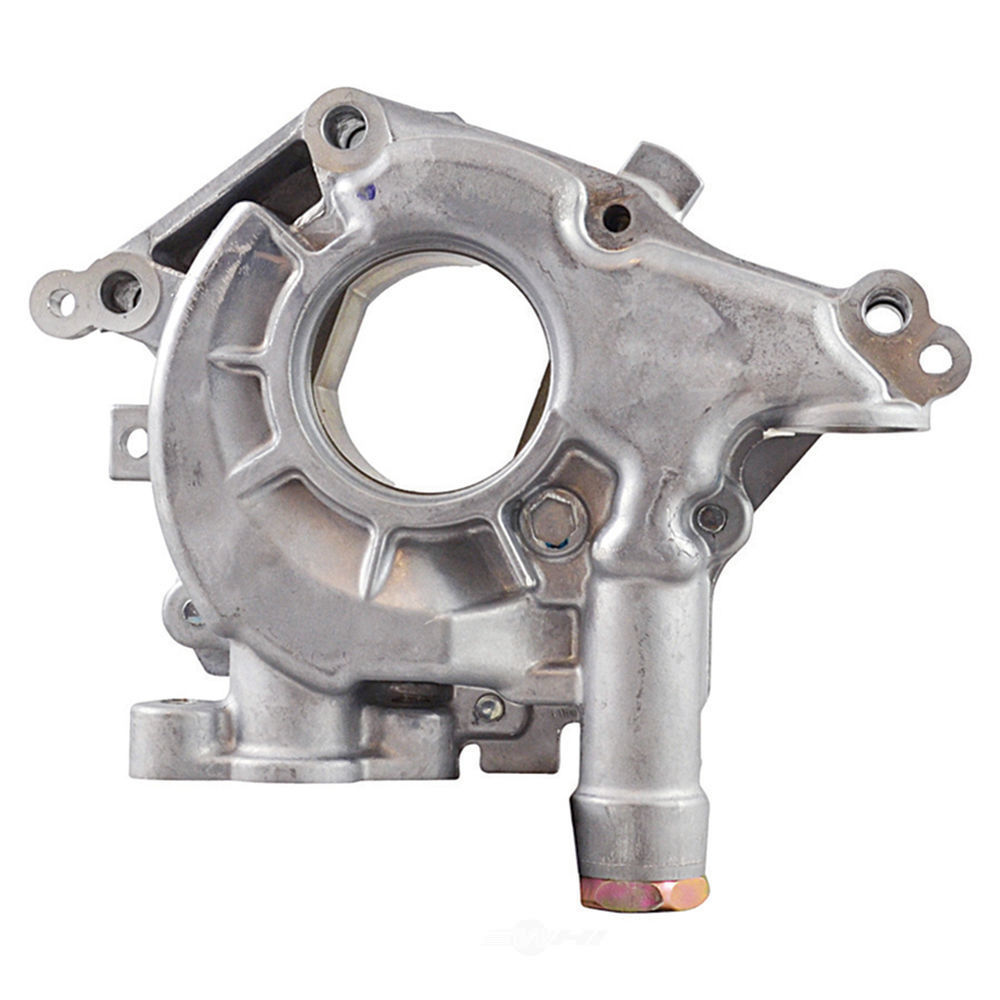 Engine Oil Pump Hitachi Oup0007 Fits 04