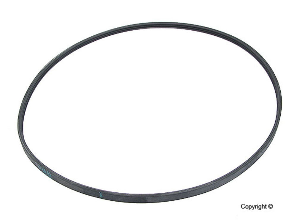 serpentine belt continental wd express fits 00 05 mercedes. Black Bedroom Furniture Sets. Home Design Ideas