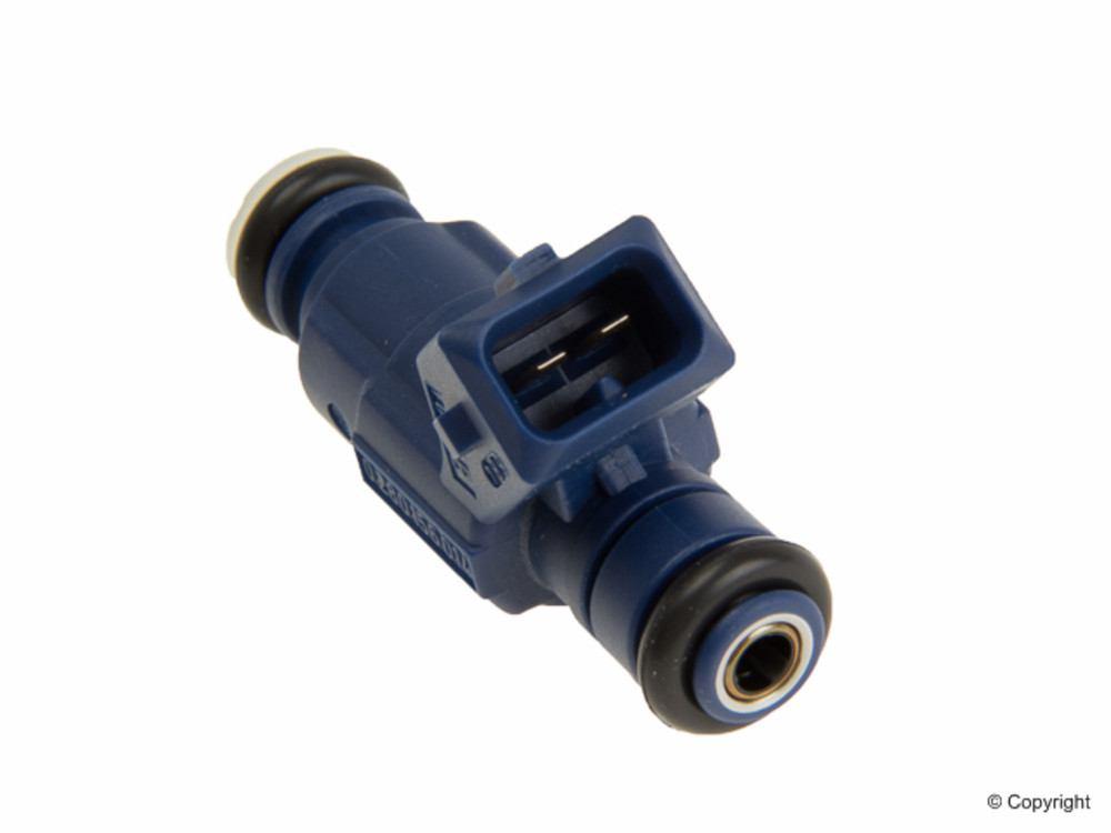 Bosch fuel injector fits 2001 2005 mercedes benz c240 c320 for 2001 mercedes benz c240 fuel pump