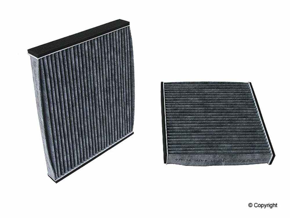 opparts cabin air filter fits 2005 2015 toyota avalon. Black Bedroom Furniture Sets. Home Design Ideas