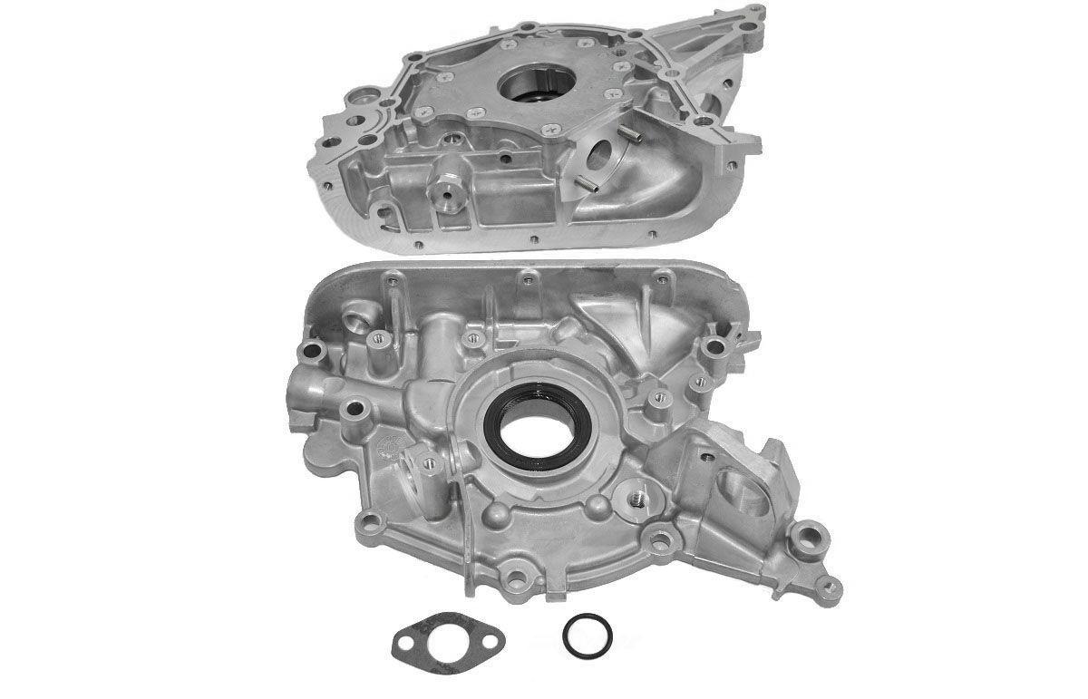 Engine Oil Pump Itm 057 1305 Fits 95 04 Toyota Tacoma 3 4l V6