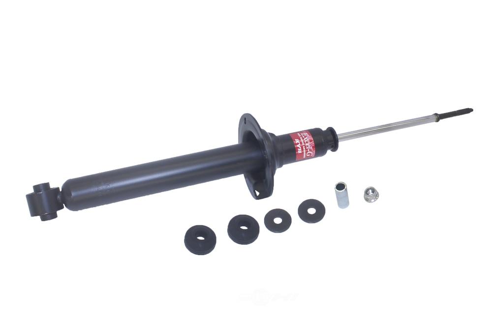 Rear Suspension Assy : Suspension strut excel g rear kyb ebay