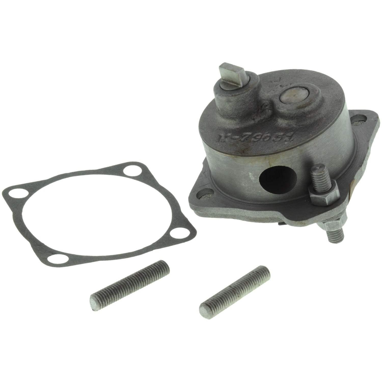 Vw Super Beetle Engine Upgrade: Engine Oil Pump-Stock MELLING M-79C Fits 72-80 VW Super