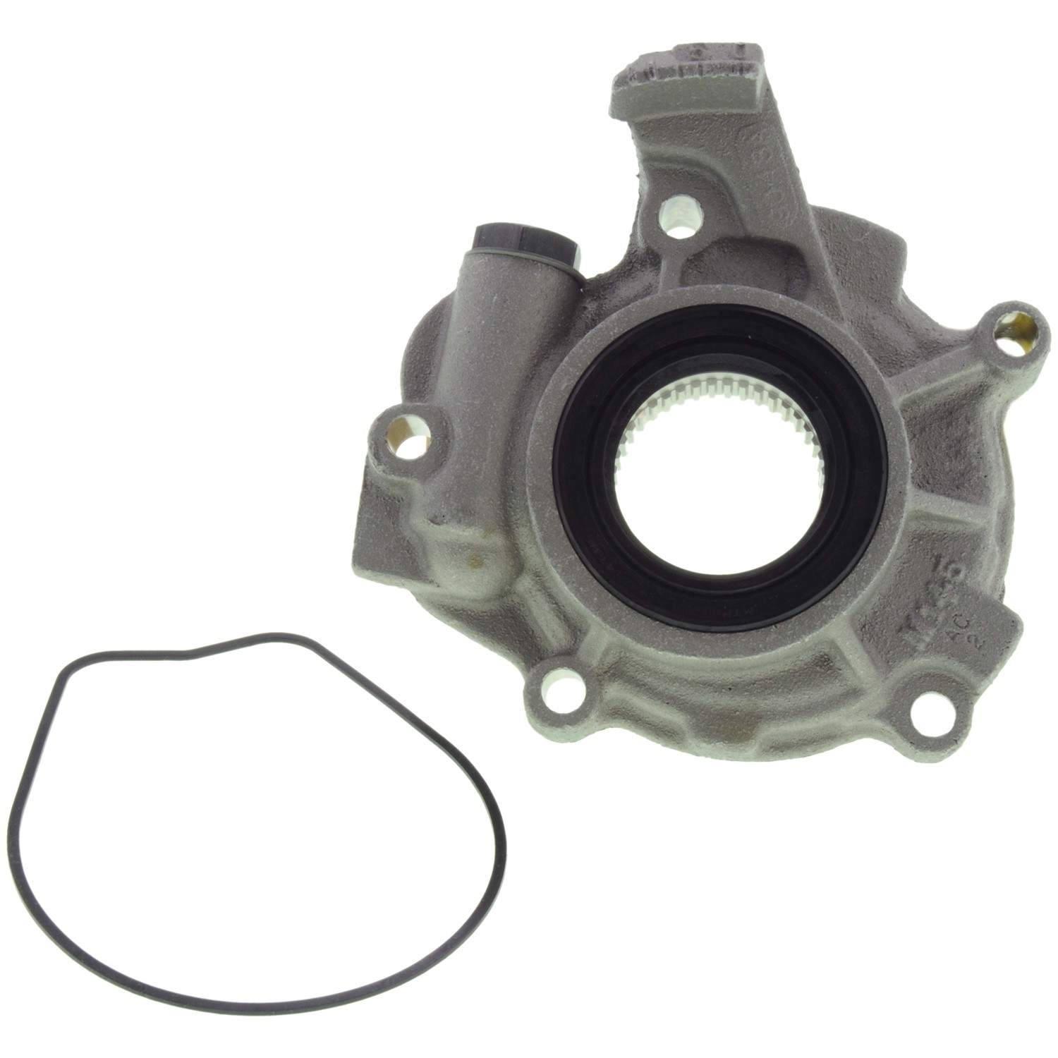 Engine Oil Pump Stock Melling M145 Fits 81 84 Toyota