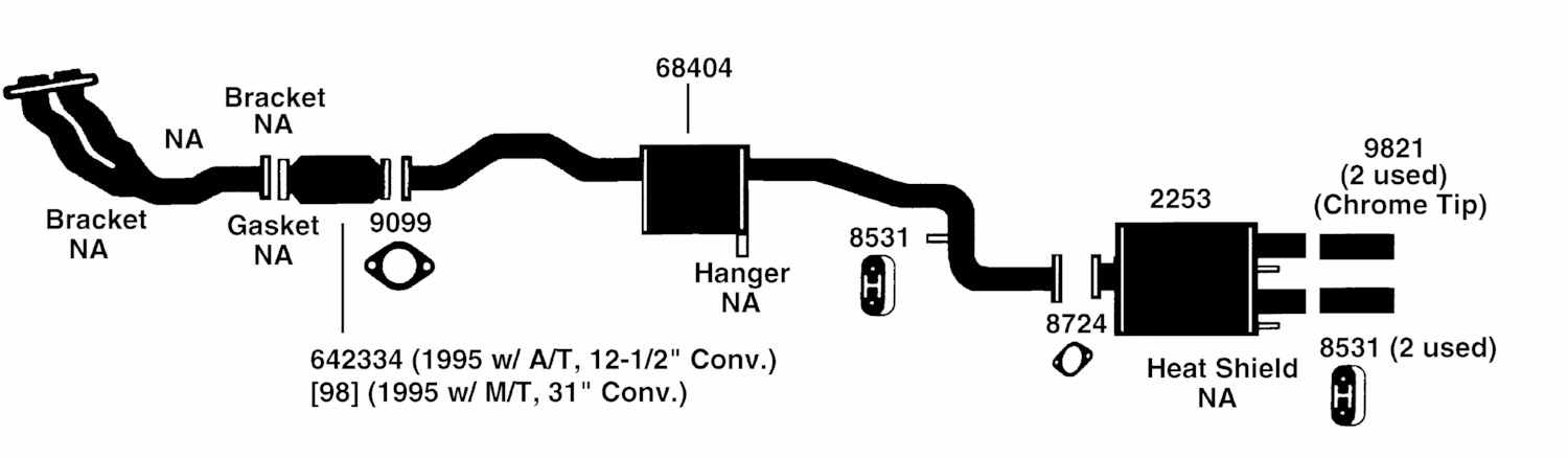 240sx Exhaust Diagram : nissan datsun 240sx exhaust diagram from best value auto parts ~ A.2002-acura-tl-radio.info Haus und Dekorationen