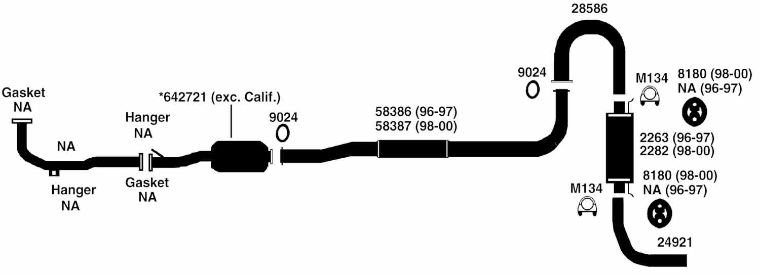 2004 toyota rav4 belt diagram