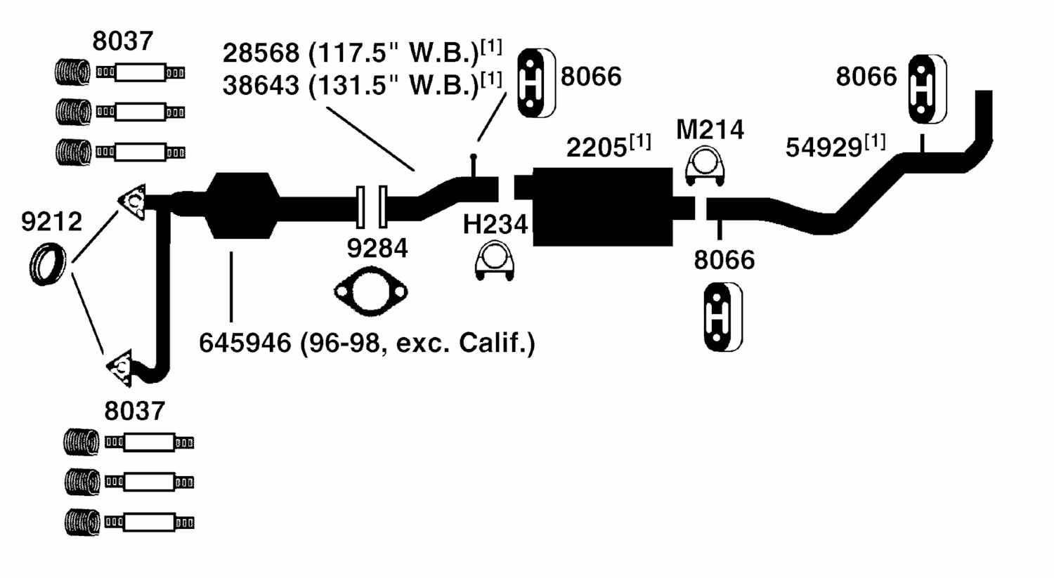 2000 Chevy Impala Exhaust System Diagram on fuse box for ford focus 2006