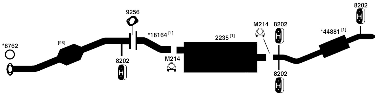 similiar 2005 pontiac montana parts diagram keywords 2003 pontiac montana exhaust diagram category exhaust diagram