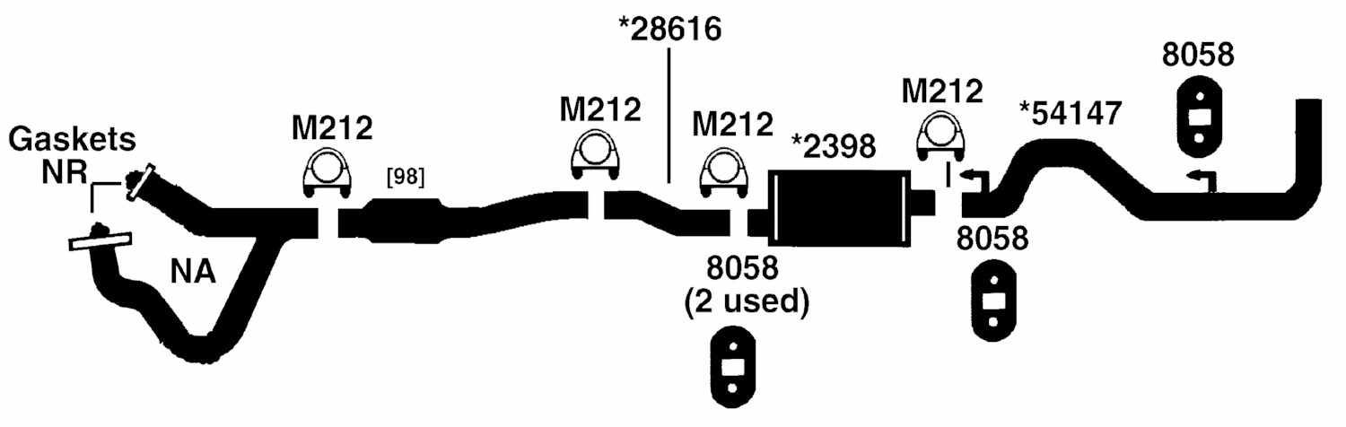 2001 Durango Exhaust Diagram Wiring Library