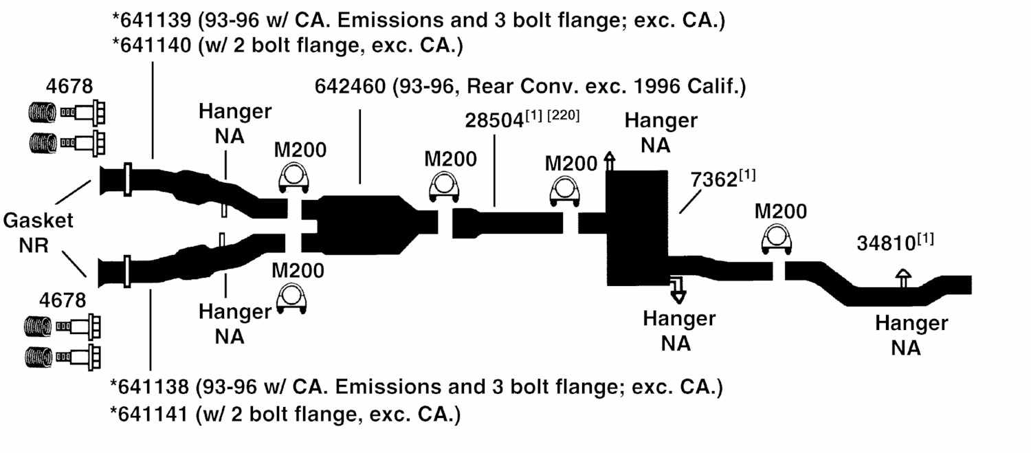 14326 chrysler 3 3l v6 engine diagram chrysler 2 5l v6 engine wiring dodge caravan exhaust system diagram at soozxer.org
