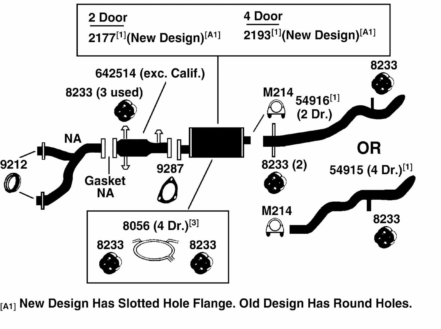 2002 Chevy Cavalier Exhaust Diagram | Wiring Diagram