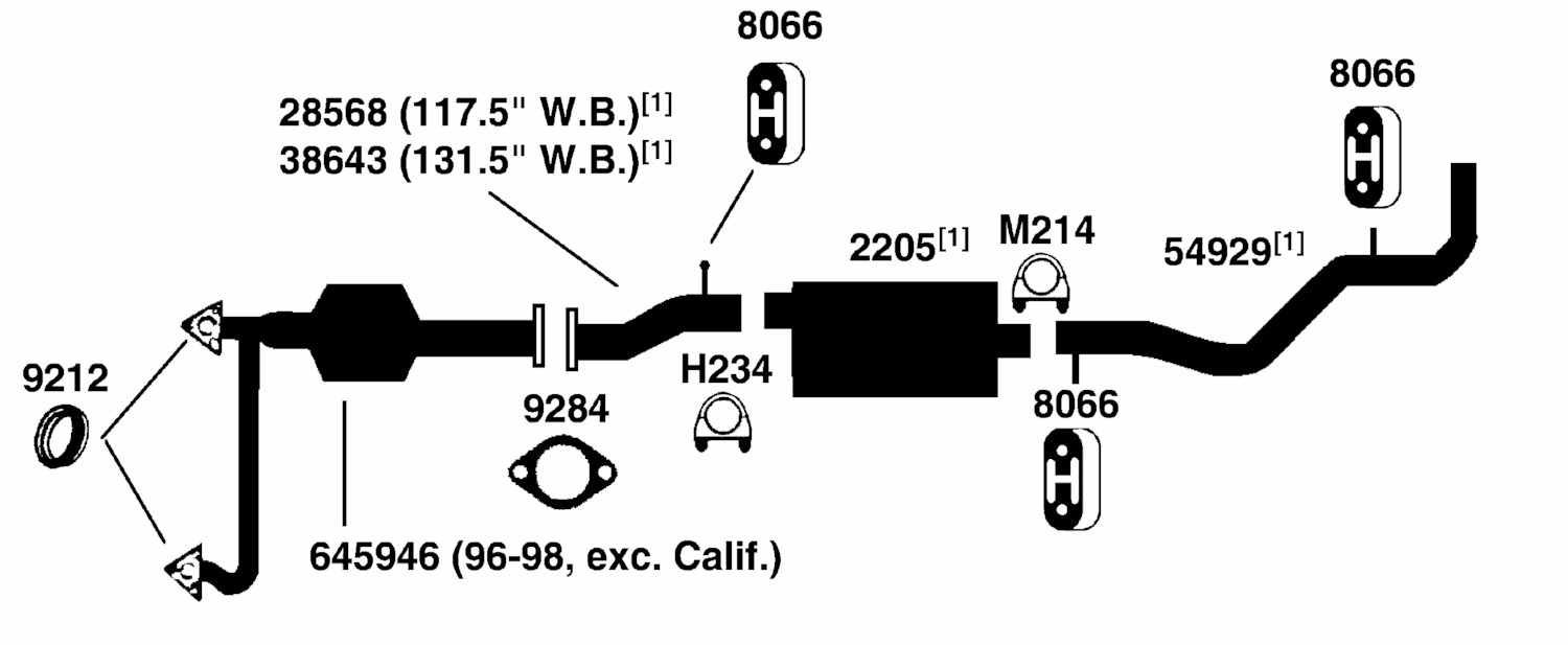 Illust Ref c Exhaust on 2005 chevy silverado trailer wiring diagram