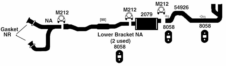 99 durango exhaust diagram info wiring u2022 rh 149 28 10 27 2001 dodge durango exhaust diagram 1999 dodge durango exhaust system
