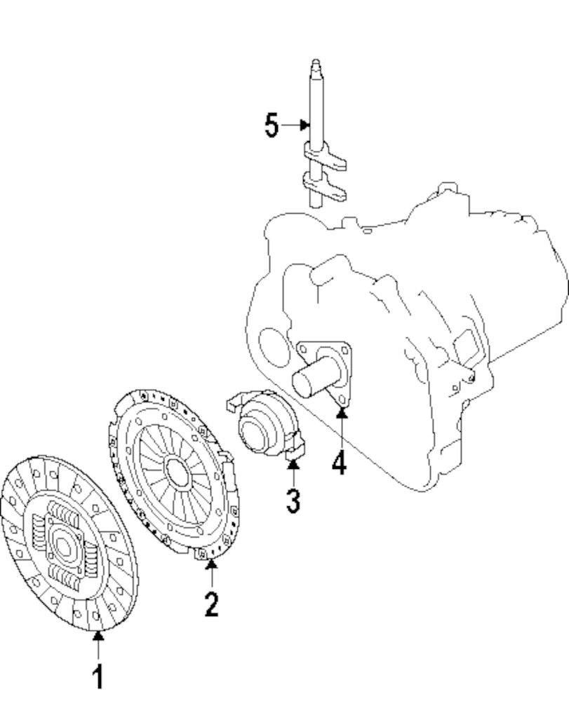 Buy Engine Transaxle Parts For Excel Hyundai Vehicle 2010 Kia Sportage Diagrams Genuine Sleeve Hyu 4142639260