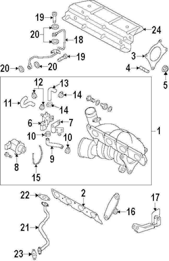 Chrysler 2 4 Engine Diagram