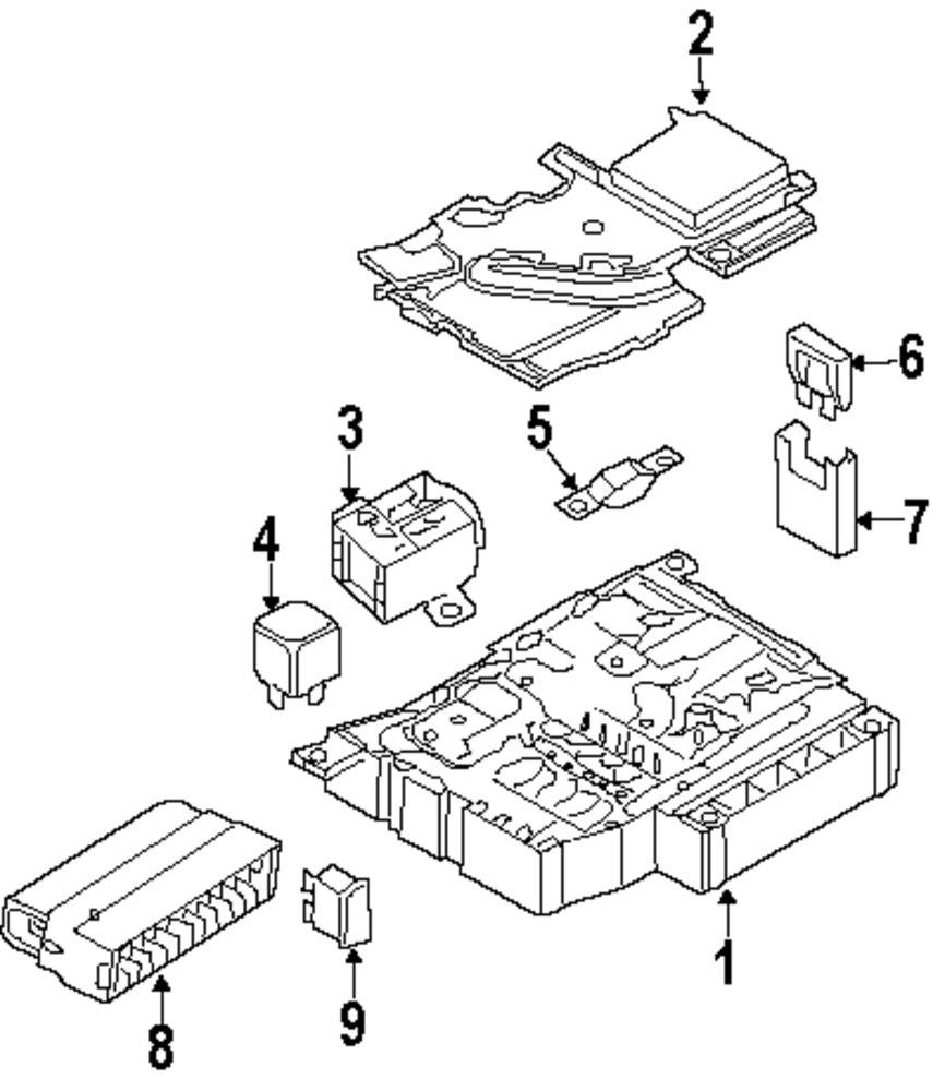 mopar direct parts dodge chrysler jeep ram wholesale retail parts Audi Radio Fuse genuine audi fuse aud n01713122