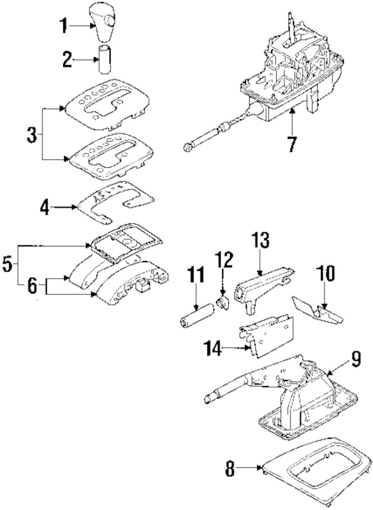 Dodge Sprinter Diagram Plate Lamp