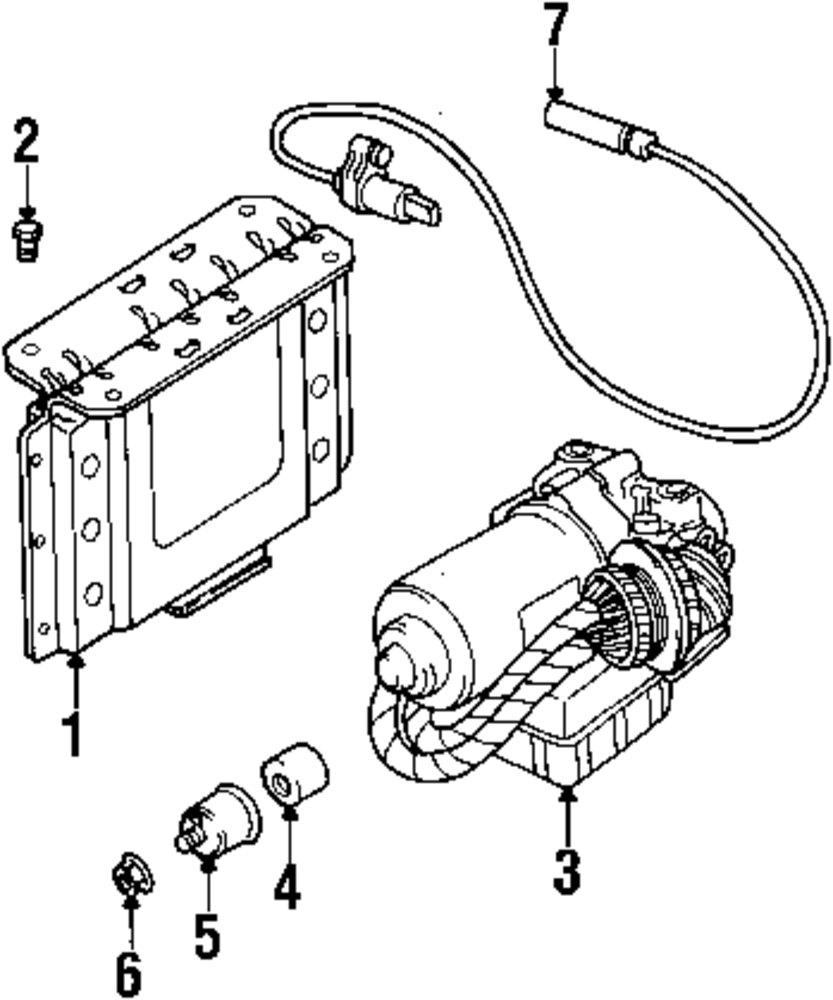 hyundai veracruz fuse panel diagram